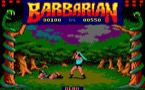 Play Barbarian Amstrad Online