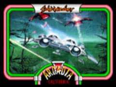 Free Play Sidewinder (Arcadia set 1 V 2.1) Mame Online any web browser