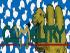 Free Play Cameltry Mame Online any web browser