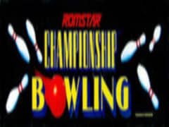 Free Play Championship Bowling Mame Online any web browser