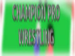 Free Play Champion Pro Wrestling Mame Online any web browser