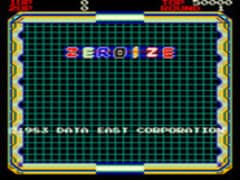 Free Play Zeroize (US) Mame Online any web browser