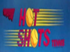 Free Play Hot Shots Tennis (V1.1) Mame Online any web browser
