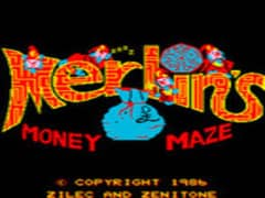 Free Play Merlins Money Maze Mame Online any web browser