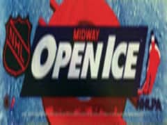 Free Play 2 On 2 Open Ice Challenge (rev 1.21) Mame Online any web browser