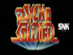 Free Play Psycho Soldier (US) Mame Online any web browser
