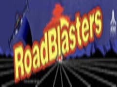 Free Play Road Blasters Mame Online any web browser