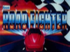 Free Play Road Fighter (set 1) Mame Online any web browser