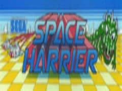 Free Play Space Harrier Mame Online any web browser