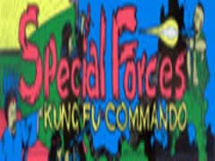 Free Play Special Forces Mame Online any web browser