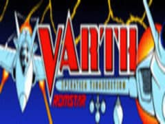 Free Play Varth: Operation Thunderstorm (World 920714) Mame Online any web browser