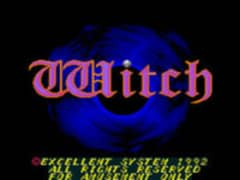 Free Play Witch Mame Online any web browser