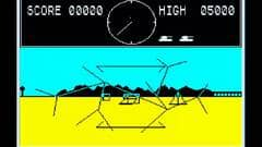 Free Play 3D-Tanx Spectrum Online any web browser