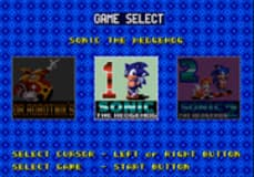 Free Play Sonic Compilation Genesis Online any web browser
