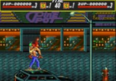 Free Play Streets of Rage Rev 1 Genesis Online any web browser