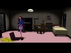 Free Play Clock Tower II: The Struggle Within Playstation Online any web browser