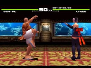 Free Play Dead or Alive Playstation Online any web browser