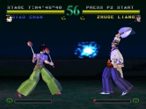 Free Play Dynasty Warriors Playstation Online any web browser