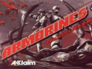 Free Play Armorines Project S W R M Nintendo 64 Online any web browser