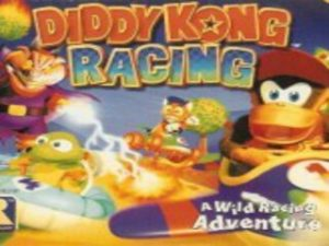Free Play Diddy Kong Racing Nintendo 64 Online any web browser