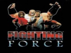 Free Play Fighting Force 64 Nintendo 64 Online any web browser
