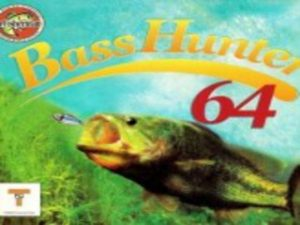 Free Play In Fisherman Bass Hunter 64 Nintendo 64 Online any web browser