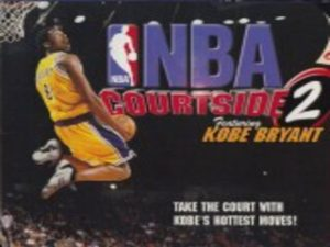 Free Play Nba Courtside 2 Featuring Kobe Bryant Nintendo 64 Online any web browser