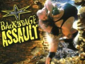 Free Play Wcw Backstage Assault Nintendo 64 Online any web browser