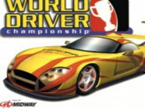 Free Play World Driver Championship Nintendo 64 Online any web browser