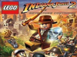 Free Play LEGO Indiana Jones 2: The Adventure Continues Nintendo DS Online any web browser